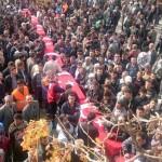 Ermenek'te madenciler 15 saat kurtarılmayı bekleyip metan gazından zehirlendi