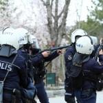Türkiye 2 milyona yakın biber gazı kapsülü siparişi verdi