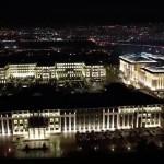 TOKİ, Ak Saray'ın maliyetinin açıklanmasının ekonomiye zarar vereceğini açıkladı