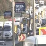 İstanbul'da kamyoncular eyleme hazırlanıyor