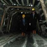 60 kişinin işten atılması sonucu direnişin başladığı maden ocağından 70 işçi daha atıldı