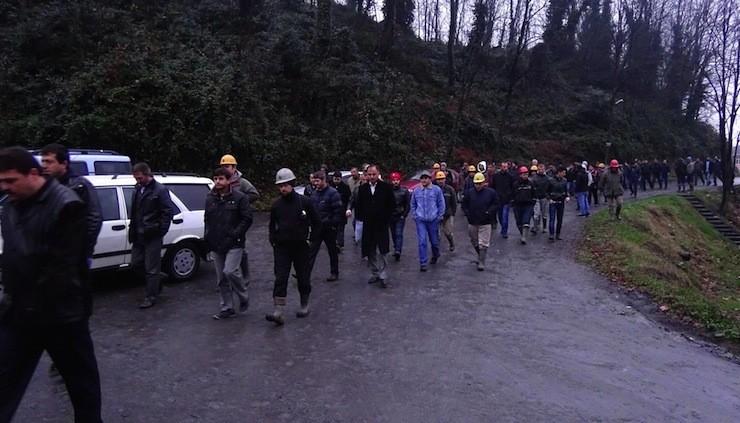 madenci-eylem-eregli