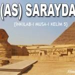 İNKILAB-I MUSA-I KELİM 5 –MUSA (AS) SARAYDA- Ahmet Yasin YİĞİTOĞLU