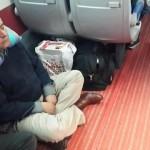 Yüksek Hızlı Tren'de bilet rezaleti