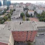 İstanbul Etiler'deki Polis Okulu peşkeş çekildi