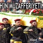 HİZBULLAH'IN MUZAFFERİYETİNE DOĞRU – Ahmet Yasin YİĞİTOĞLU