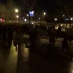 Adıyaman'da yurtta kalan öğrenciler zama isyan etti