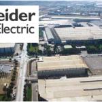 Schneider Elektrik Fabrikası işçilerin market çeklerine göz dikti