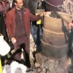 1100 nüfuslu Kars'ın Beşyol köyünde yıllardır su yok
