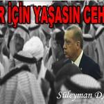 ZALİMLER İÇİN YAŞASIN CEHENNEM… – Süleyman DAĞISTANLI