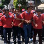 Mersin'de taşeron işçilerin eylemine müdahale yapıldı