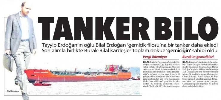 tankerbilo
