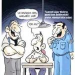 Karikatür – Vatandaşın hakkı var mı?