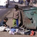 Yoksulluk sınırı 4238 lira