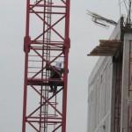 Kocaeli'de parasını alamayan işçi intihara kalkıştı