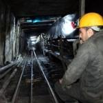 Madenciler yerin 400 metre altında direndi: Eylem 26 saat sonra kazanımla bitti