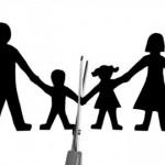 Türkiye'de boşanma sayıları yüzde 4,5 oranında arttı