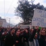 Bursalı metal işçileri: Satılık sendika istemiyoruz