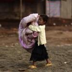 Dünyada 58 milyon çocuk eğitim imkanından yoksundur