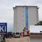 Denizli'de TOKİ işçileri toplu intihar girişiminde bulundu