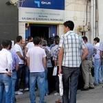 İşsizlikte yeni rekor: Yüzde 11.3 ile beş yılın en yüksek oranı, 3 milyon 259 bin işsiz