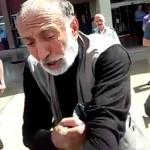 Video – 66 yaşındaki çay üreticisi Arif Kosif: Böyle bir şerefsizlik olur mu ya?
