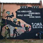 Soma Katliamı'nın üzerinden bir yıl geçti