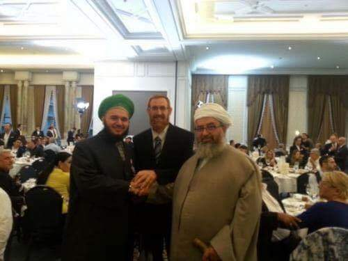 YehudaGlick-iftar