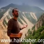 Video – Karadenizli genç yaylaları katletme projesine tepki gösteriyor