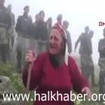 Video – Karadeniz yaylalarını katleden devlet yetkililerine halkın tepkisi: Deyyus, İmansızlar!