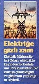 elektrik-gizlizam