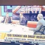Türkiye medyası terör örgütü IŞİD'i temize çıkarmaya çalışıyor