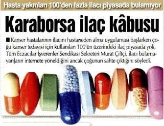 karaborsa-ilac