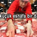 Devlet kasapların kendi üretimi sucuk ve köfte satmasını yasakladı