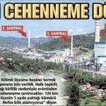 Zonguldak'ın Kilimli ilçesine 5.termik santral açılıyor