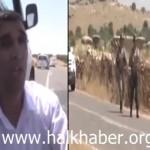 Video – Devletin uyguladığı politikalardan mağdur olan Kürt vatandaşın isyanı…