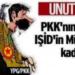 PKK'nın Kürtlüğü, IŞİD'in Müslümanlığı kadardır!
