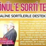 Irak işgaline destekçi olan Vecdi Gönül yeniden savunma bakanı oldu