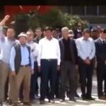 Video – Şehit ailesinden cumhurbaşkanına tepki: Allah razı olmasın!