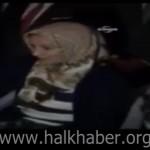 Video – Şehid eşi: Cumhurbaşkanı altın kaşıkla yemek yerken, kocam 5 gün eve gelmedi