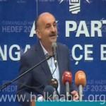 Video – Erdoğan, Başkan olmadığı için millet bedel ödüyorsa, kim bedel ödetiyor?