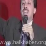 Video – Erdoğan: Fakir çalmasını beceremediği için fakirdir