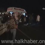 Video – Devletin korumaya aldığı teröristi vatandaş linç etmek istedi