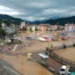Artvin'de kayıplar hâlâ kayıp, 239 konut hasarlı, faciadan 1434 kişi etkilendi