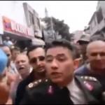 Video – Şehid Yüzbaşı'nın Yarbay ağabeyi cumhurbaşkanına tepki gösterdi