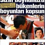 Devlet terörü çocukları yetim bıraktı