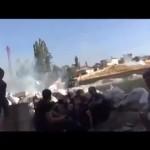 Video – Yüksekova halkı devlet ve devletin emrindeki PKK'nın ateşinin arasında kaldı