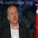 Video – Erdoğan bir kez daha açıkladı: 400 vekil alınsaydı, böyle olmazdı!