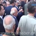 Video – Şehit cenazesinde Milli Eğitim Bakanı Nabi Avcı yuhalandı