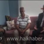Video – Devlet şehidin evine bir bez bayrağı bile çok gördü